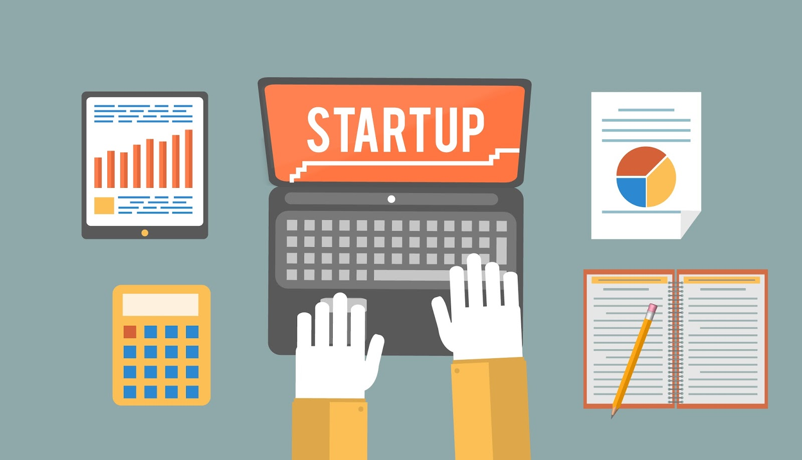 Start A Startup Company 3 Cost Saving Solutions For Your Small Business Start Up