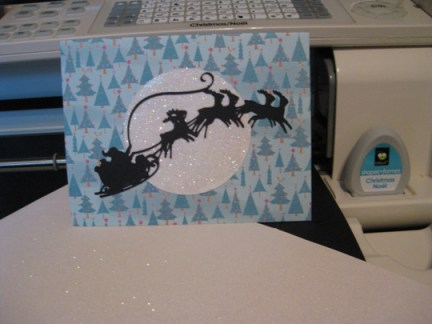 christmasnoelcricutcartridge