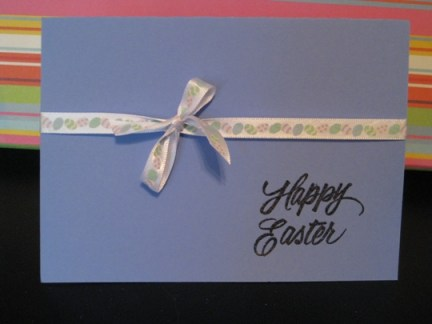 2011Front EasterCard