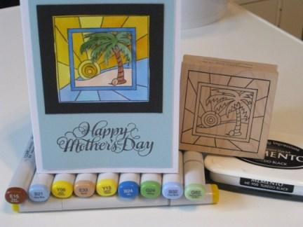 handmademothersdaycard