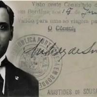 "Baixe agora o guião de ""Aristides de Sousa Mendes - O Cônsul de Bordéus"""