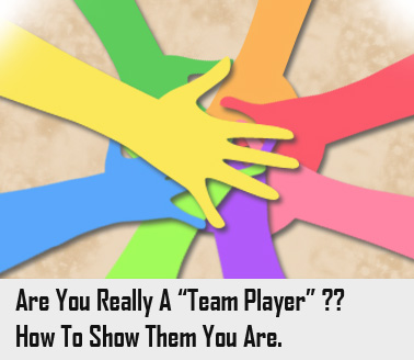 Team Player\u201d Defined Example Interview Answers To Behavior-Based