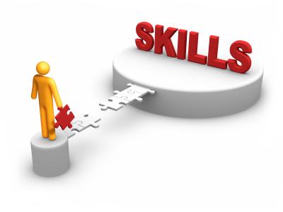 skill sets - Towerssconstruction