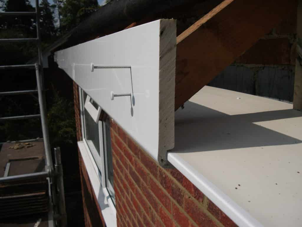 Fascia Board Free Roofing Fascia Soffits And Guttering Photos