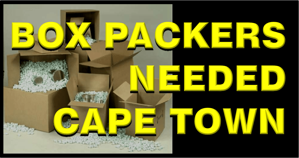 box packers