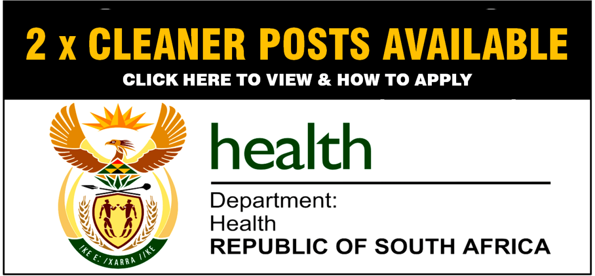 Image result for JOBS AT DEPT OF HEALTH CLICK HERE