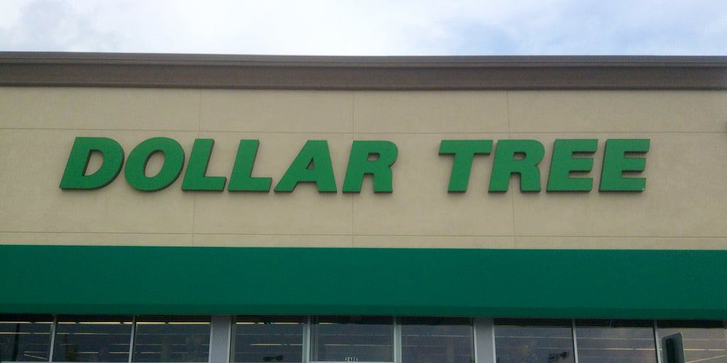 Dollar Tree Application - Online Job Employment Form