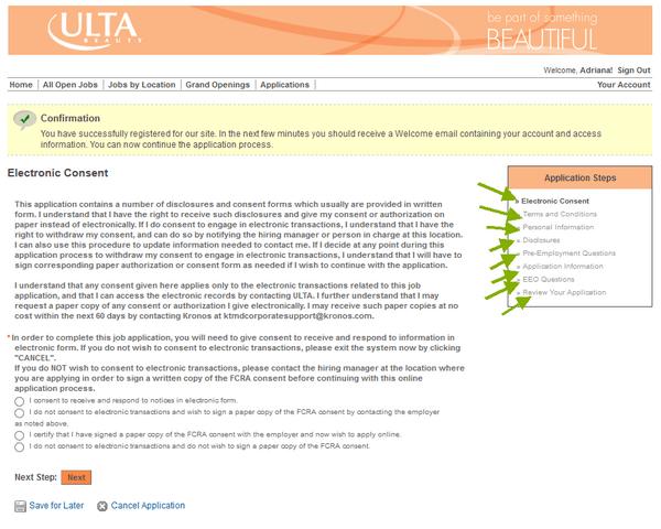 Kohls Job Application Form Online | Best Resumes Curiculum Vitae ...