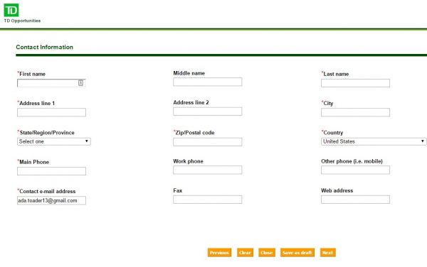 TD Bank Career Guide \u2013 TD Bank Application 2018 Job Application Review