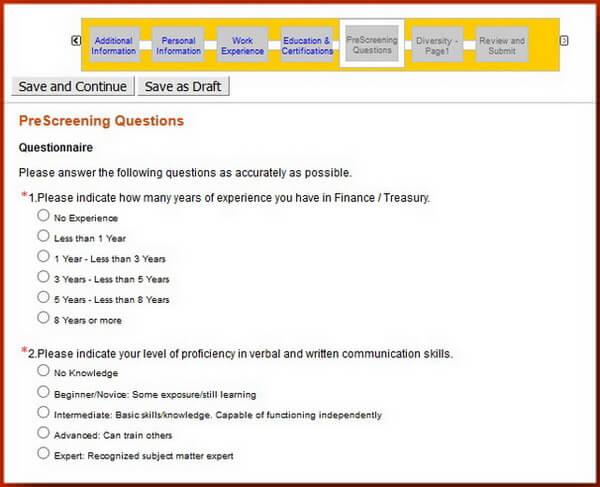 Caterpillar Career Guide \u2013 Caterpillar Application Form