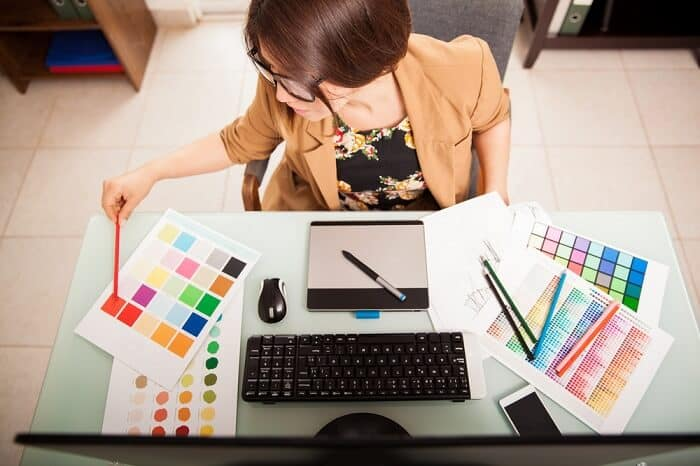 Graphic Designer Job Description, Specifications, and Career Path