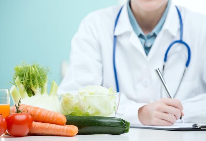 Nutritionist Job Description, Qualifications, and Outlook Job - nutritionist job description