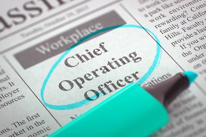 COO Job Description, Qualifications, and Outlook Job Descriptions WIKI