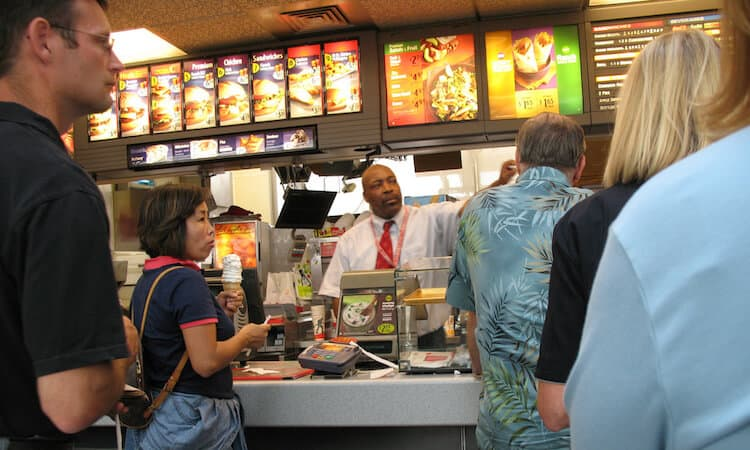 McDonald\u0027s Cashier Job Description, Duties, Salary  More Job - mcdonalds cashier responsibilities