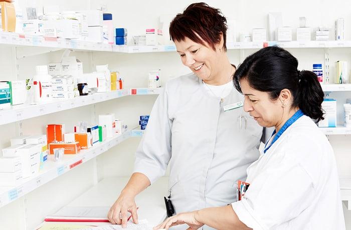 cvs pharmacy technician jobs