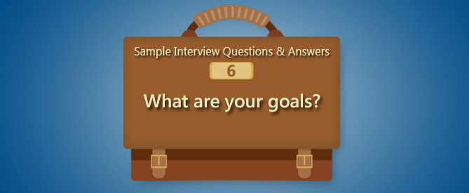 what are your career goals answer xv-gimnazija