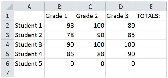 Intermediate Excel Exercises JobMap