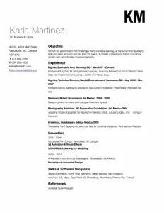 Student Resume Headings Chronological Resume Vs Functional Resume Eiu 36 Beautiful Resume Ideas That Work