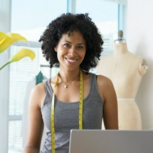 How To Become A Fashion Designer Tips