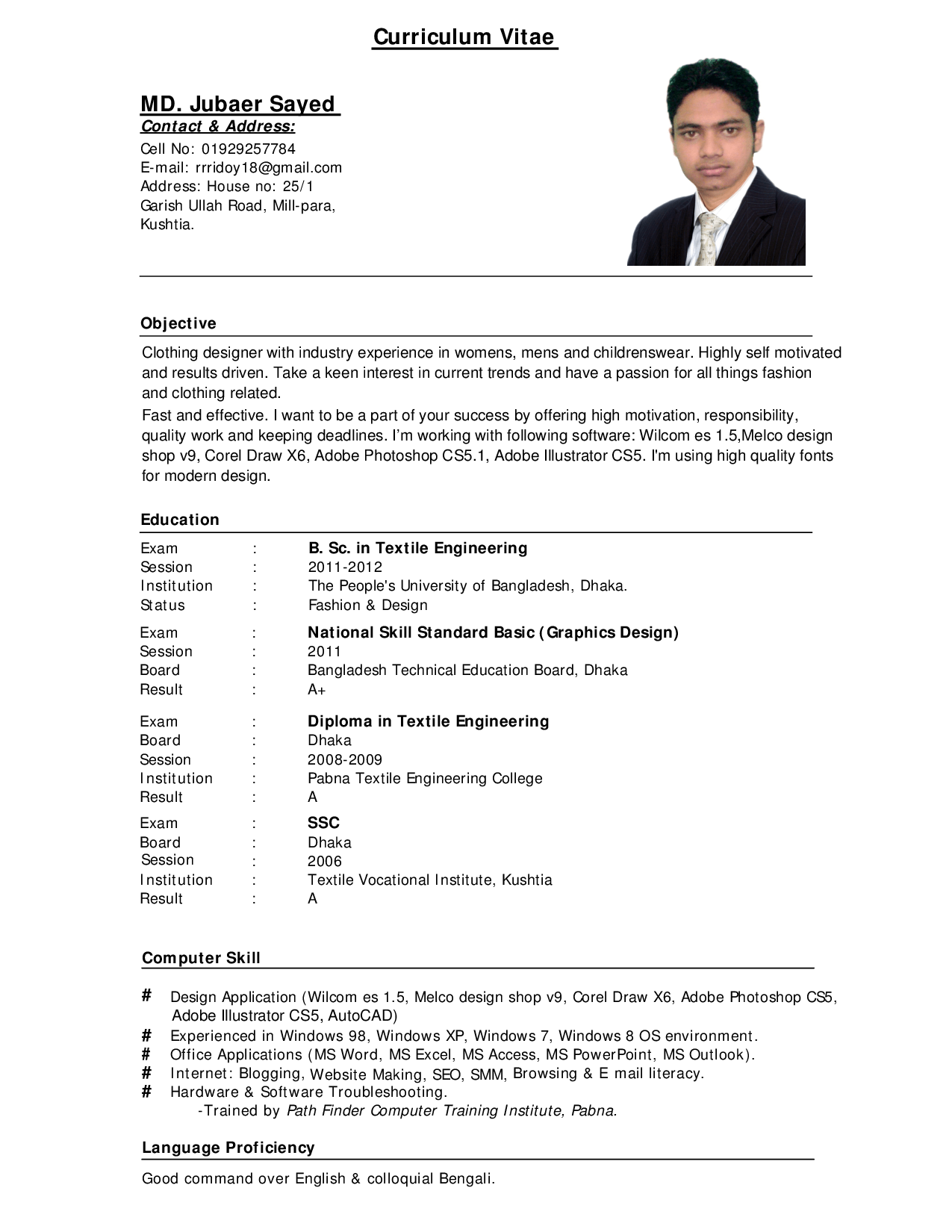 how to make resume for job pdf template how to make resume for job pdf