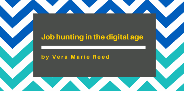 Job hunting in the digital age