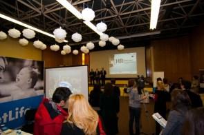 Повече от 200 души от HR бранша посетиха изложението