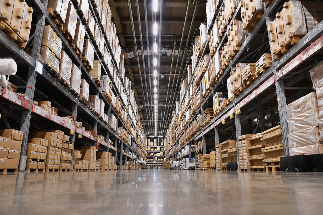 New Savannah Distribution Centers To Drive Medical E Commerce Volumes Joc Com