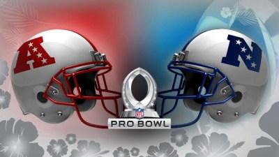 AFC NFC Pro Bowl