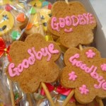 goodbye cookies