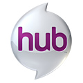 Hasbro & Discovery Channel present The Hub