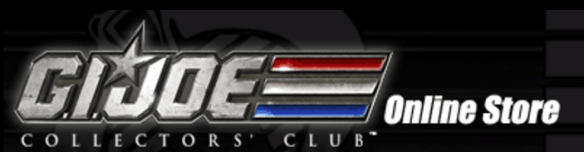 Gi Joe Club Store