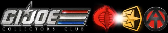 G.I. Joe Collector's Club logo