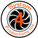 System 4 Productions Inc.
