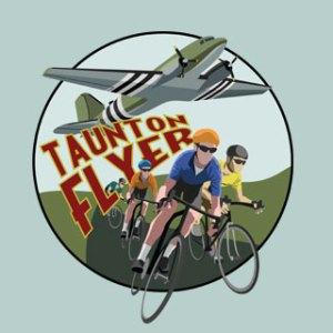 Taunton Flyer logo