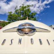 It is Your Father's Oldsmobile