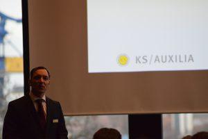 Dirk Schawjinski berichtet zur Rechtschutzversicherung