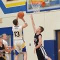 Centreville basketball