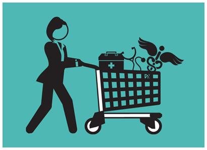 consumer healthcare exchange_cHealth Blog