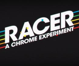 "Google's ""Roll It"" & ""Racer"" Chrome Experiments Are Super Fun"