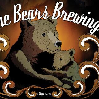She Bears Brewing