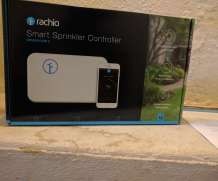 Save your lawn from the summer heat with Rachio, the smart sprinkler controller