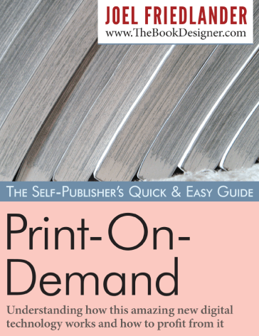QEG-Print on demand