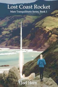 Lost Coast Rocket cover