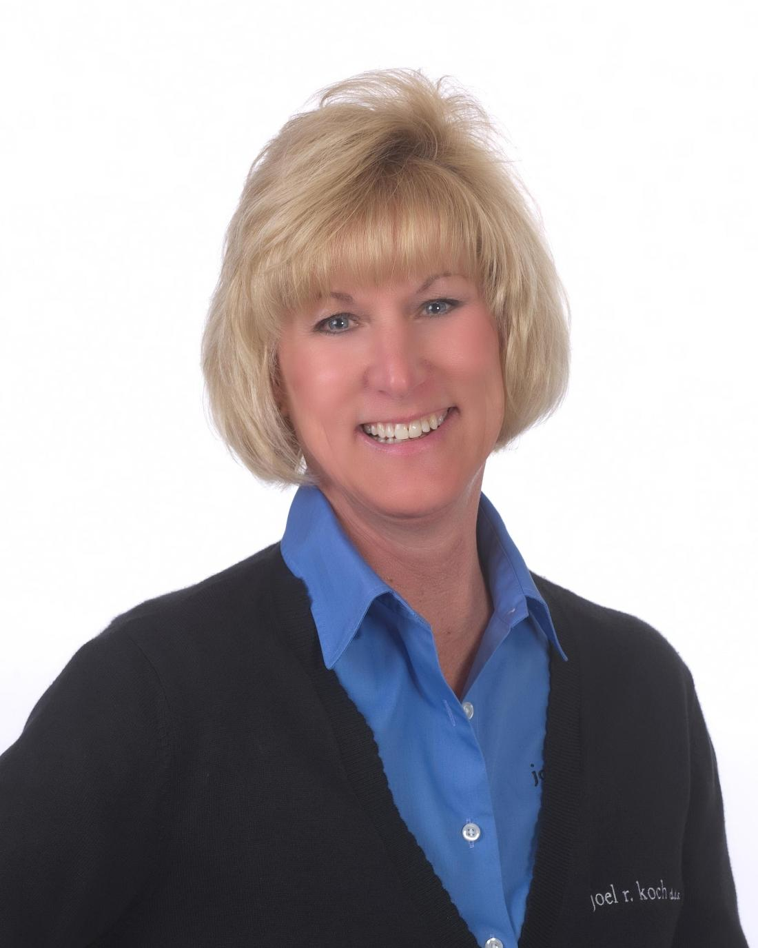 Bureau Pro Nancy Joel R Koch Dds Our Team Dentist West Chester Oh