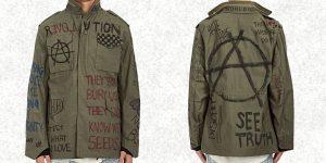 dumb jacket