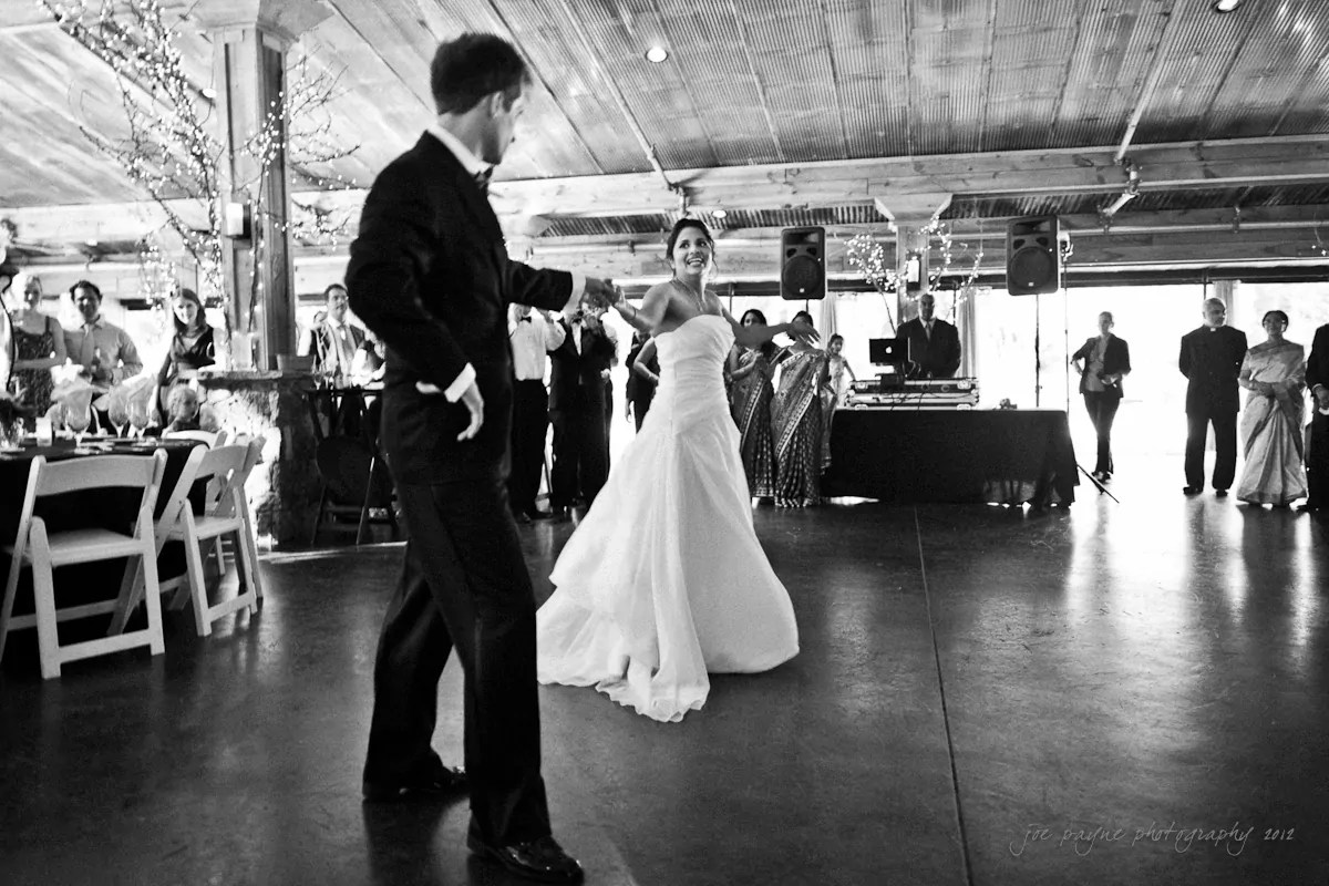 st. francis and angus barn raleigh wedding photography ~ thelsa and philip