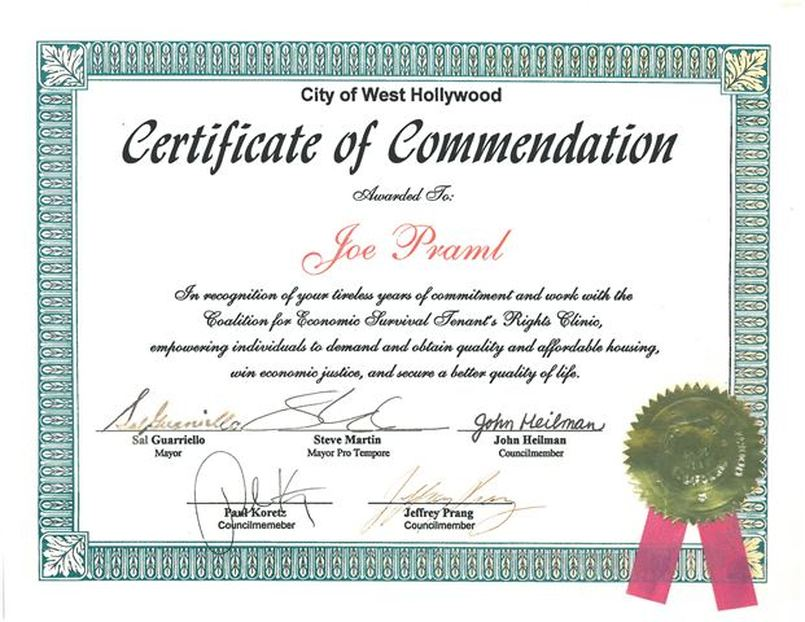sample citation for certificate of recognition - Jolivibramusic - certificate of recognition template