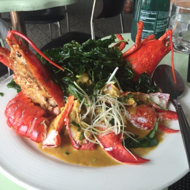 Tag customer service Joe Sabado - Student Affairs  Technology - lobster customer service