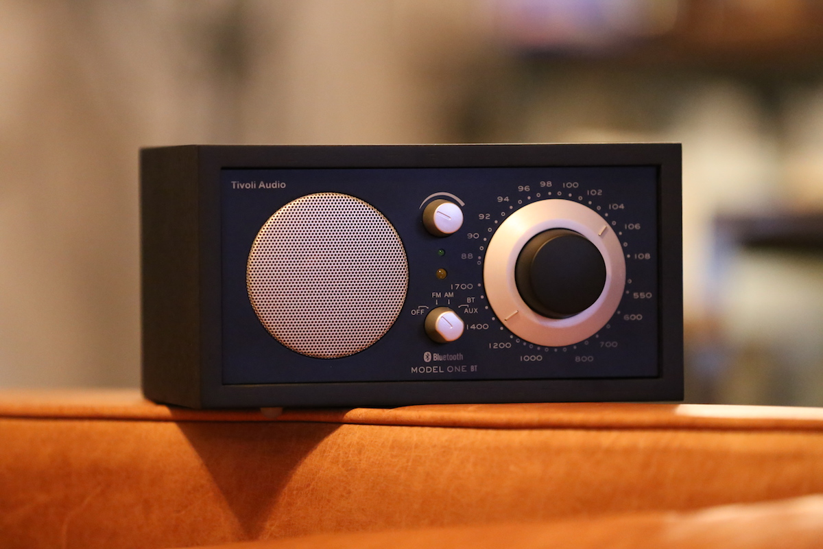 Tivoli Audio Model One Istruzioni Add A Classic Touch To Your Home With The Tivoli Audio