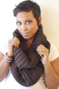 infinity scarf | The Joey Eric Blog